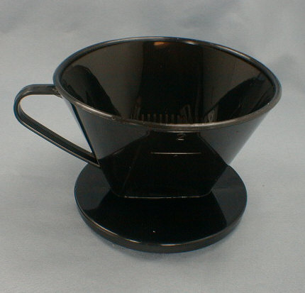 Camping Coffee Filter Cone