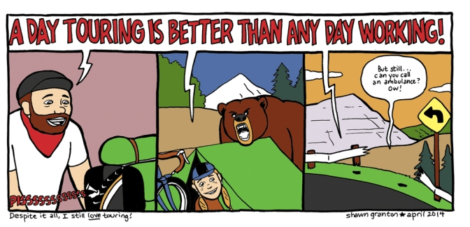 From Bicycle Times 29.