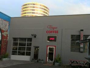 Torque Coffee.