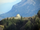 Vista House at Crown Point.