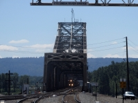 Columbia River Bridge