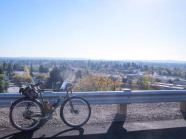 Atop Kelly Butte