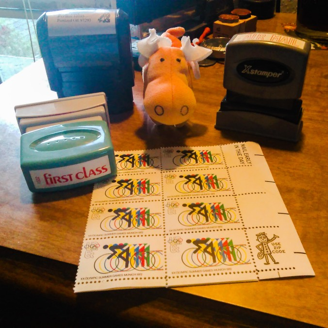 mooemoose loves packing orders and mailing stuff!