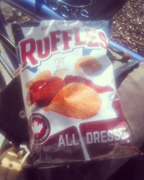 blast-from-the-past-april-and-i-practically-lived-on-all-dressed-chips-across-canada-memories-of-the-2011-tour-nationalbiketravelweekend-biketravelweekend-threespeedcampingweekend_27431333436_o