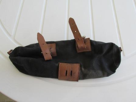 VO Baguette handlebar bag