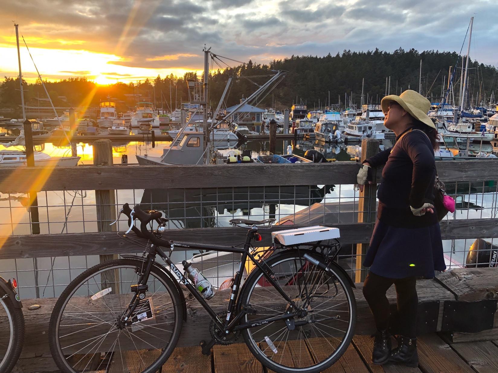 REMINDER: Sunset/Moonrise Ride this Thursday, August 15